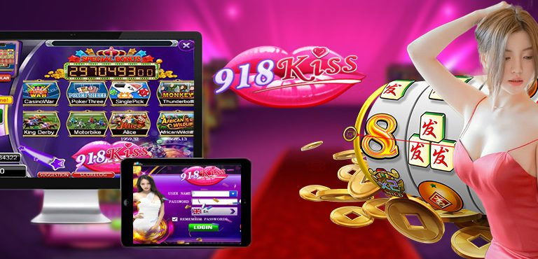 918kiss Best Game Android APK & IOS Download New Version 2021
