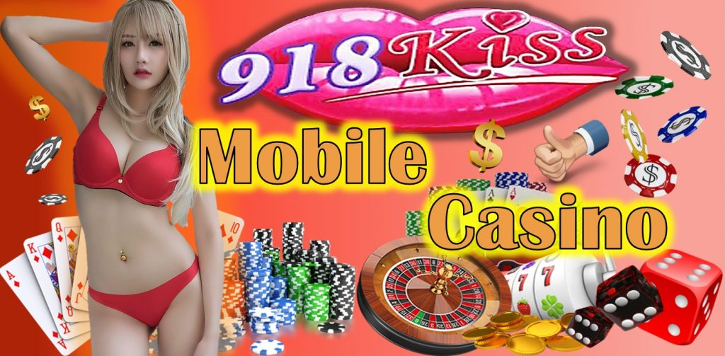 918kiss Jackpot APK Free Download Android APK & IOS 2021