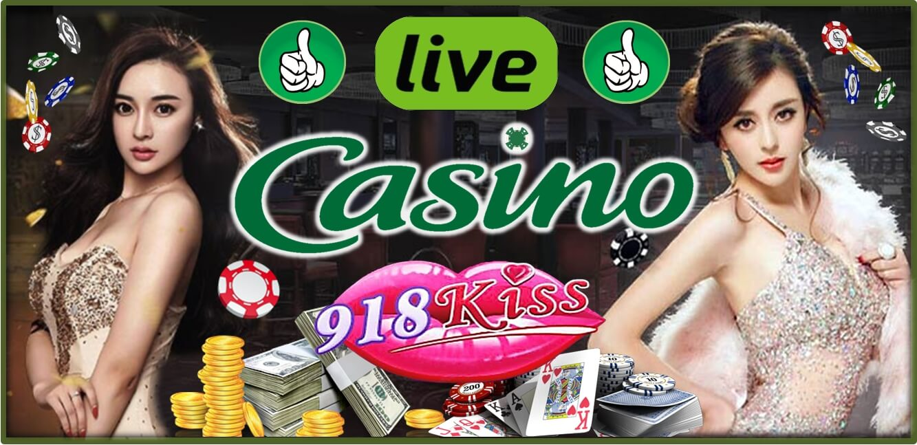 918kiss Live Game APK Free Download 2021 New Version For Android & IOS