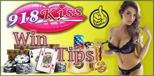 918kiss Slot Casino Free Download Android APK & IOS 2021
