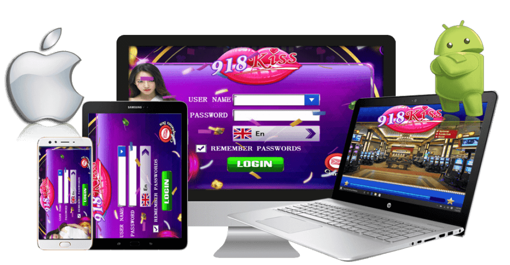 918kiss Malaysia APK Android & IOS Download New Version 2021