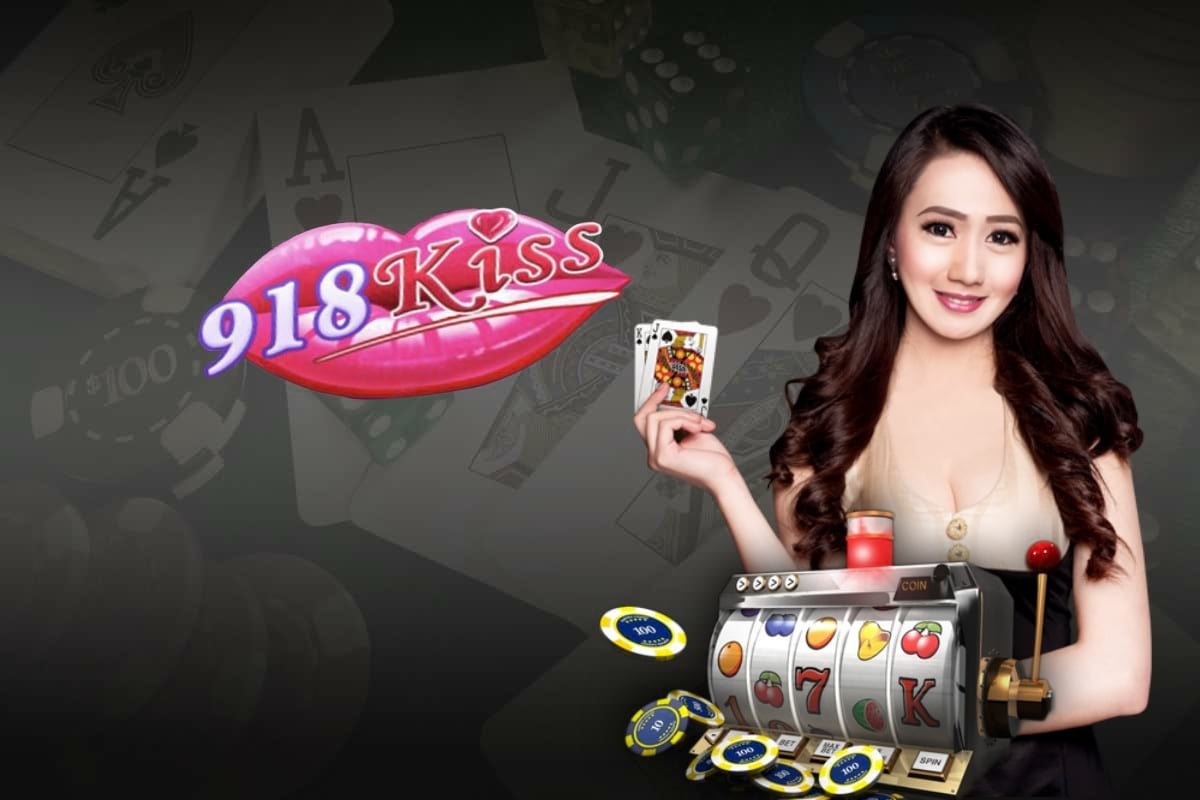 Kiss918 Ong Android APK & IOS Free Download new Version 2021