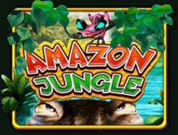 amazing jungle 918kiss