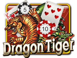 dragon tiger 918kiss