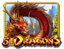 dragons 918kiss