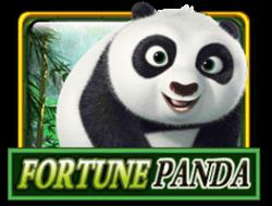 fortune panda 918kiss