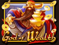 gods of wealth 918kiss