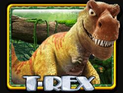 t-rex 918kiss